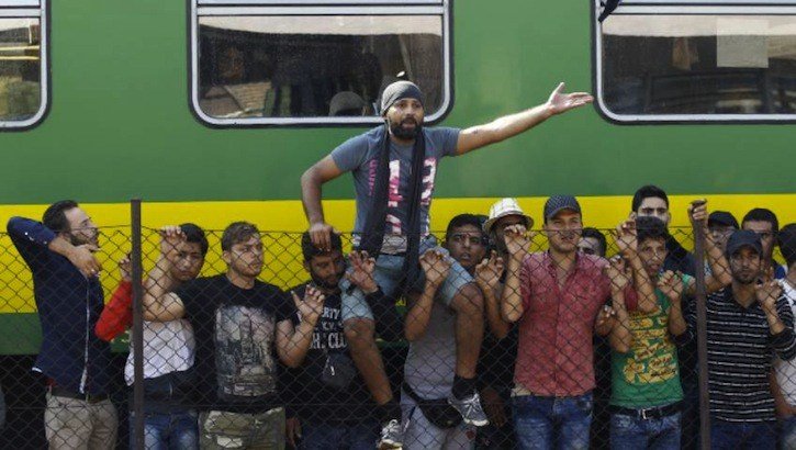 The Syrian refugee crisis has stormed the Western world's front pages this week, and droves of migrants continue to flee the Middle Eastern nation for shelter and life in Europe or – perhaps eventually – North America.