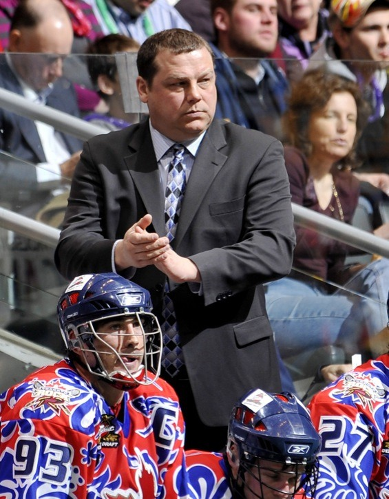 Jamie Batley was announced as the new head coach of the Vancouver Stealth on Tuesday morning. Batley has coached three other National Lacrosse League teams, including the Toronto Rock in 2009.