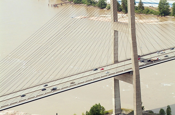 Tolling reform proponents fear the Alex Fraser Bridge will be unusable if it ends up the last free crossing of the Fraser River in Metro Vancouver.