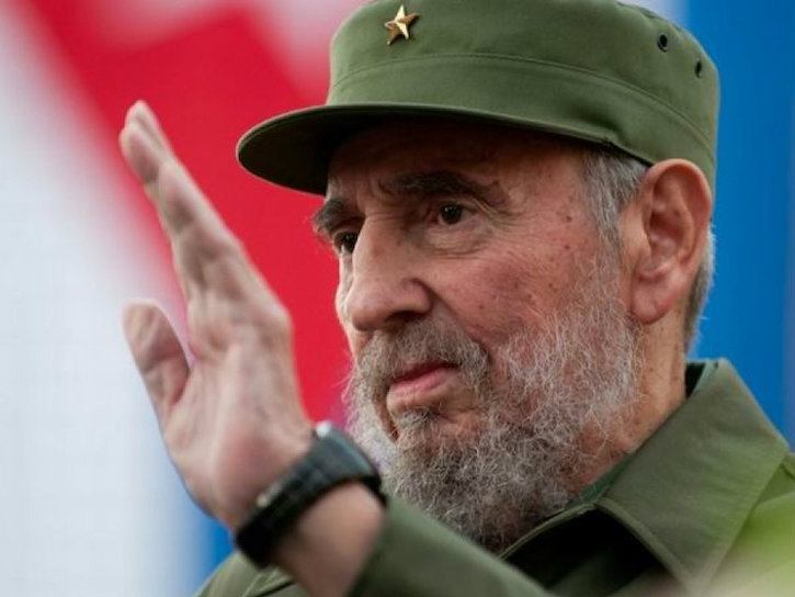 Cuban revolutionary leader Fidel Castro has died at the age of 90.