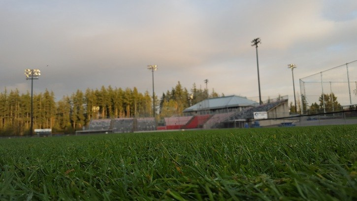 Softball City is preparing to host the 2015 Women's Softball World Championships, which will run in July in Surrey, B.C.