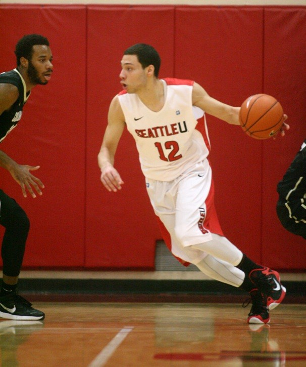 Langley's Jadon Cohee, who played his freshman season with the Seattle University Redhawks, has earned a roster spot with Canada's U19 men's basketball program.