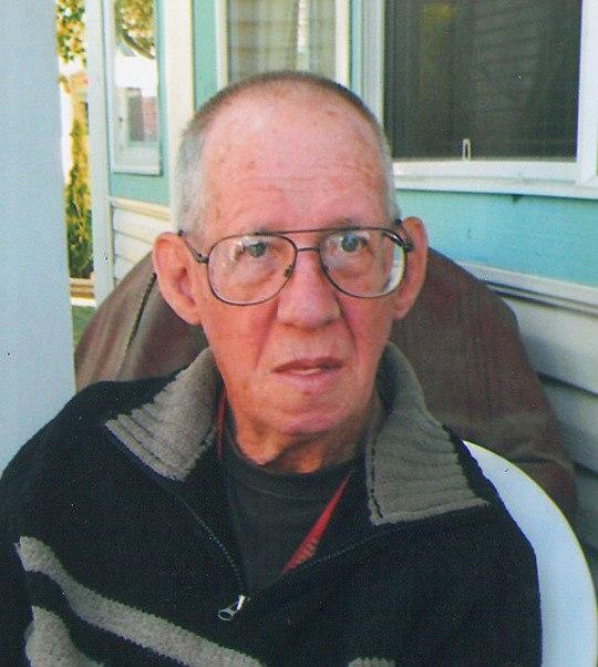 Robert Brooks of Aldergrove has been reported missing.