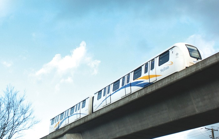 Unionized SkyTrain employees voted 96 per cent in favour of strike action but there are no immediate plans to disrupt service.