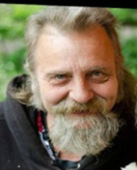 Dan Rikkinen has been missing since Nov. 22.