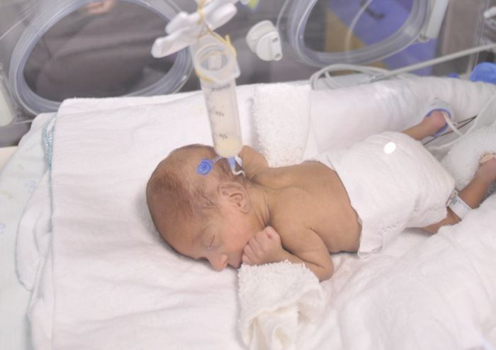 Premature babies whose moms aren't able to breast feed are increasingly getting assistance from milk-donating mothers.