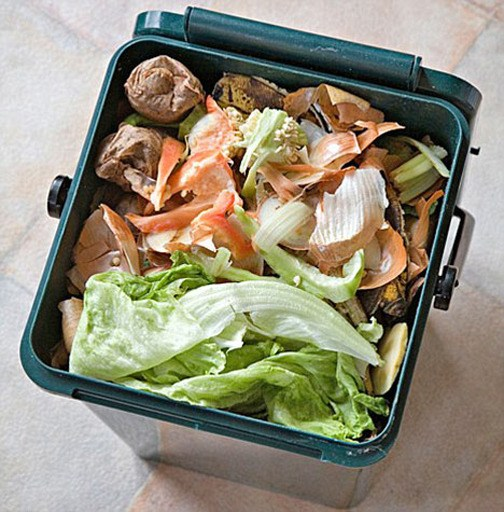 Getting organic food waste out of the garbage and into green bins is one of the key strategies Metro cities are pursuing to reduce the waste stream.