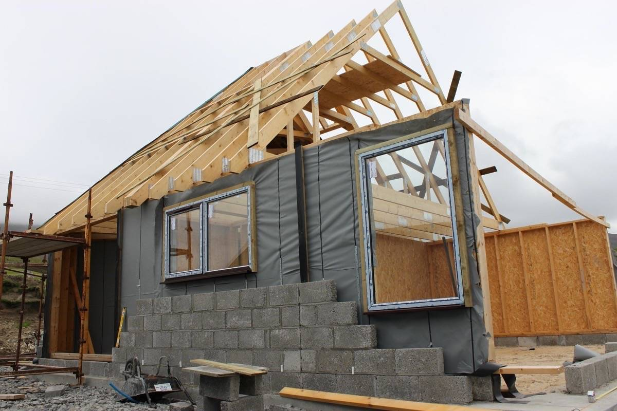 Langley City best place to build a house in Lower Mainland: report