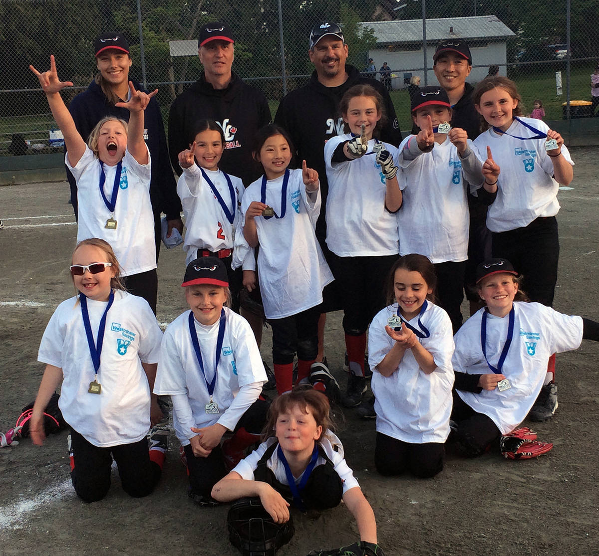 Supermites top Royals in all North Langley final