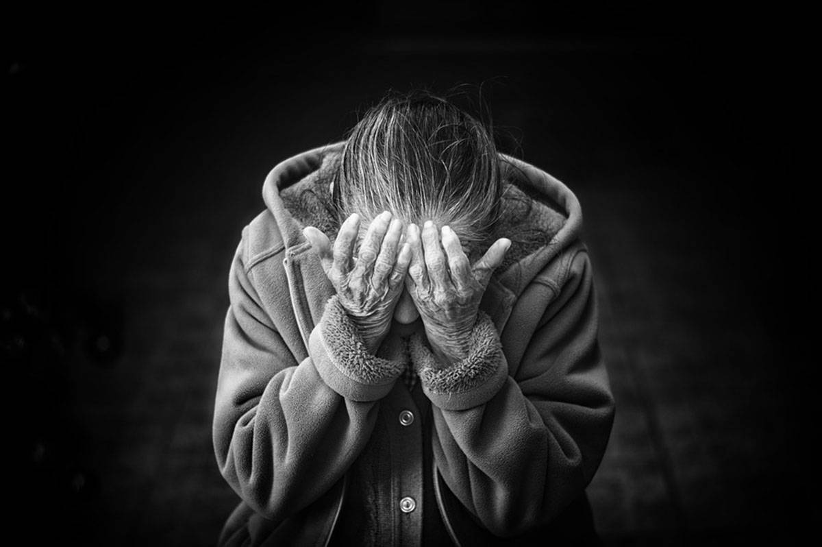 Time to speak up about elder abuse