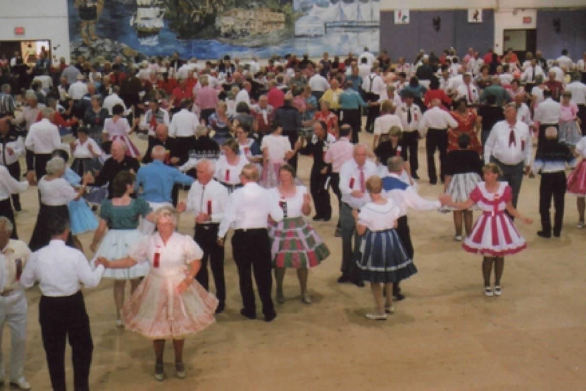 Square dance festival hits Cloverdale Fairgrounds next week