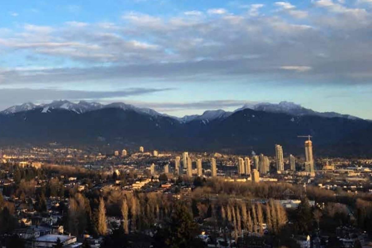 (Metro Vancouver photo)