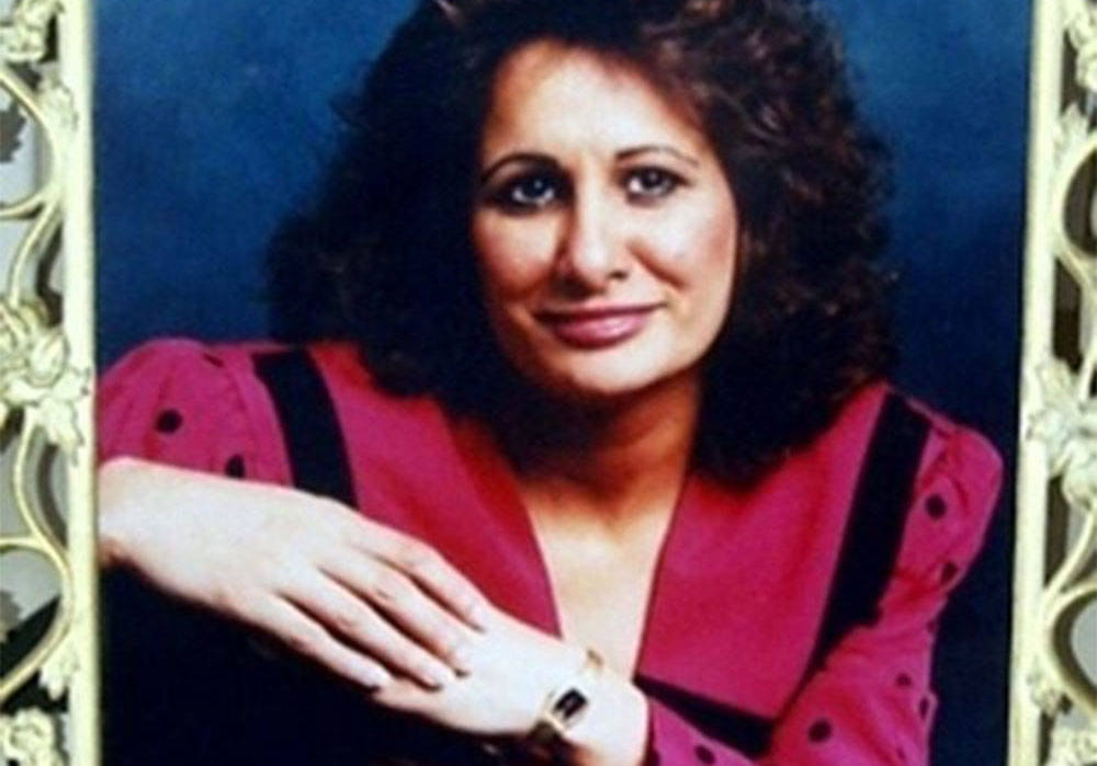Baljit Kondolay was murdered on April 19, 1998 in front of her home in Langley.