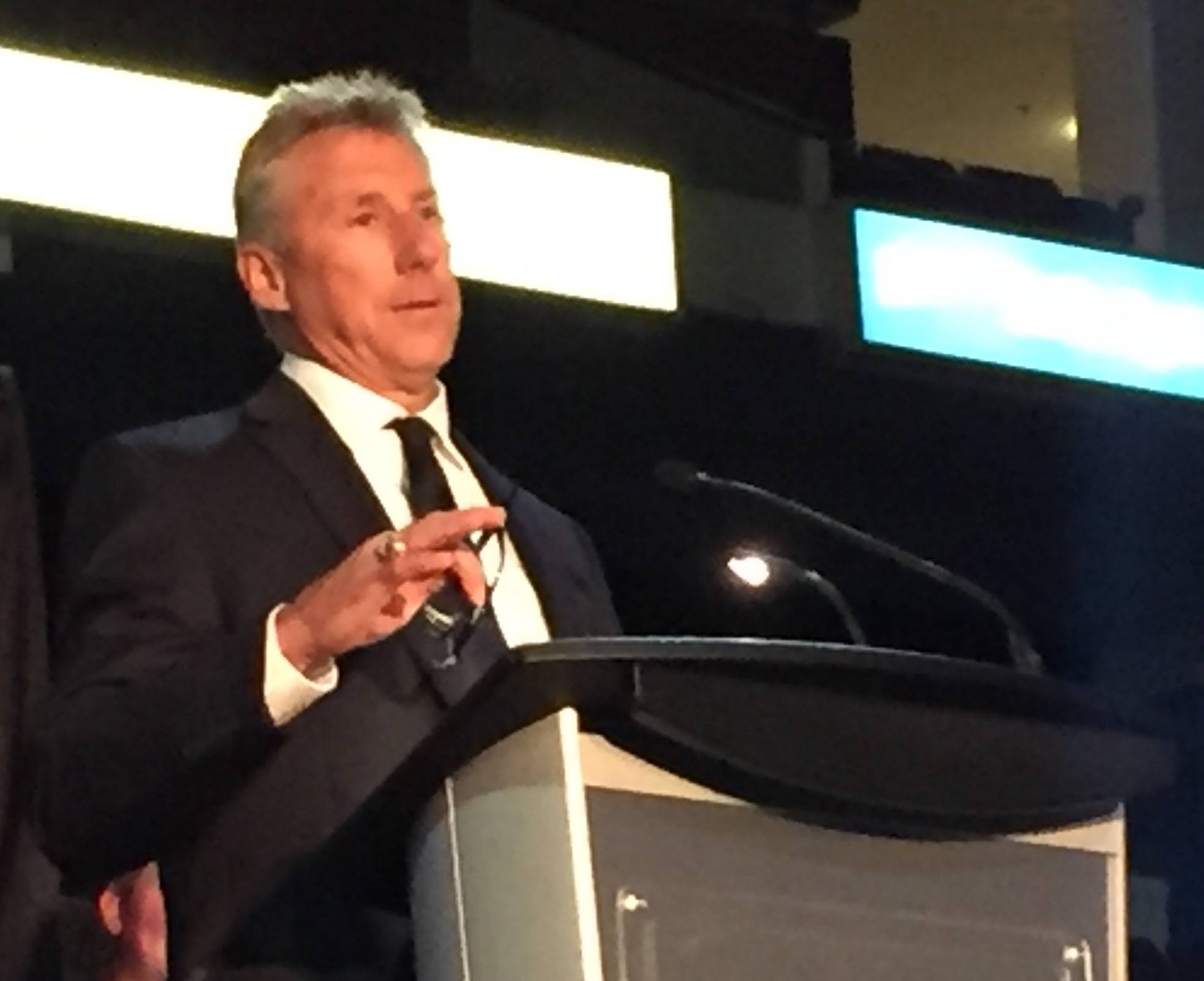 Langley's Lazarowich inducted into B.C. Hockey Hall of Fame