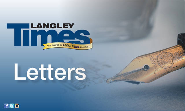Letter: Noisy traffic may drive away new City of Langley resident