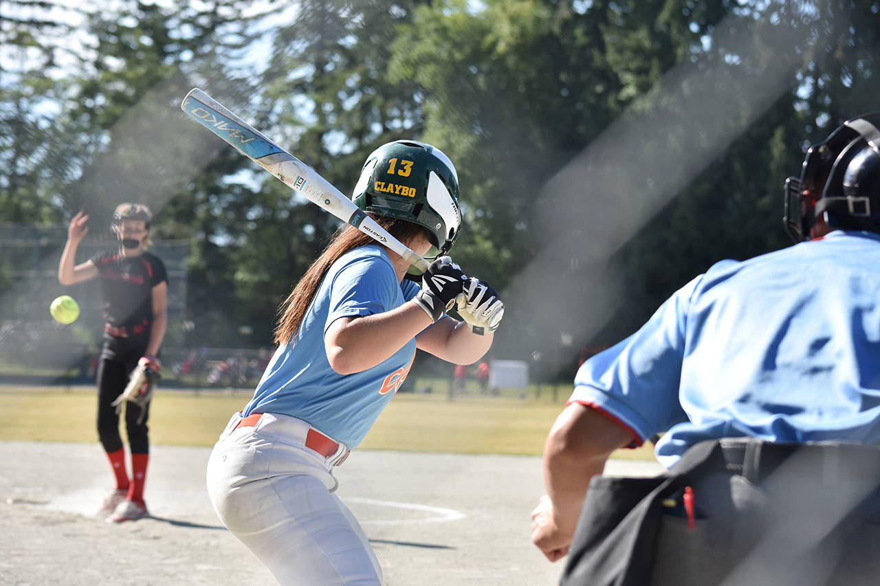 The Delta Fastpitch Association is hosting the U16 national championships in North Delta and Tsawwassen this year. (Grace Kennedy photo)