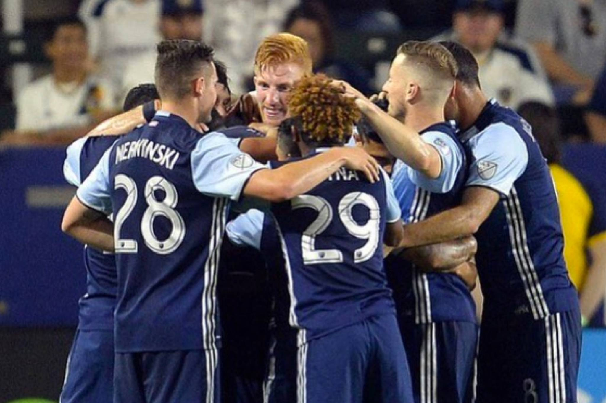 Vancouver Whitecaps still looking to add with transfer window set to close