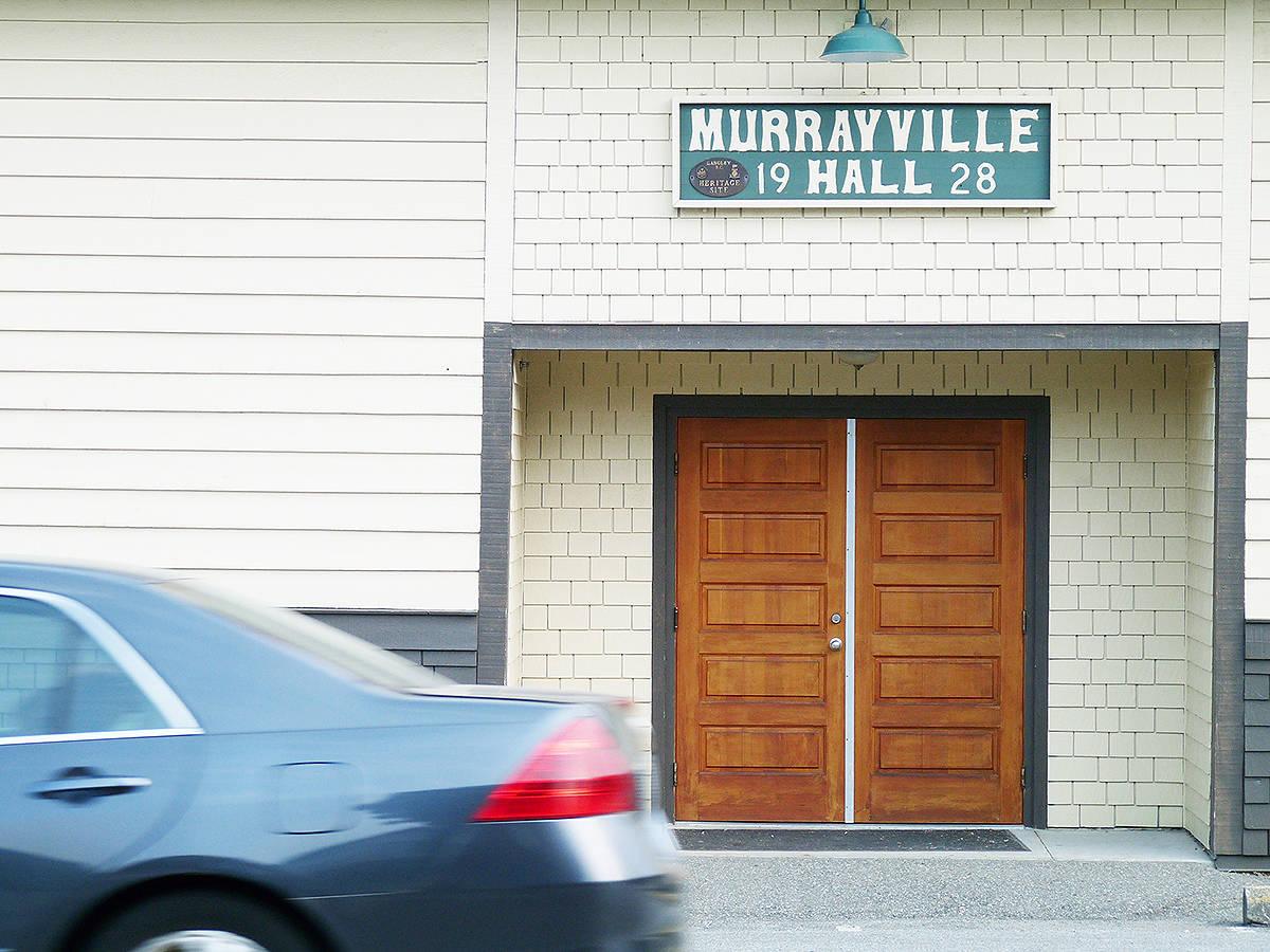Six Neighbourhoods in Six Weeks: Murrayville