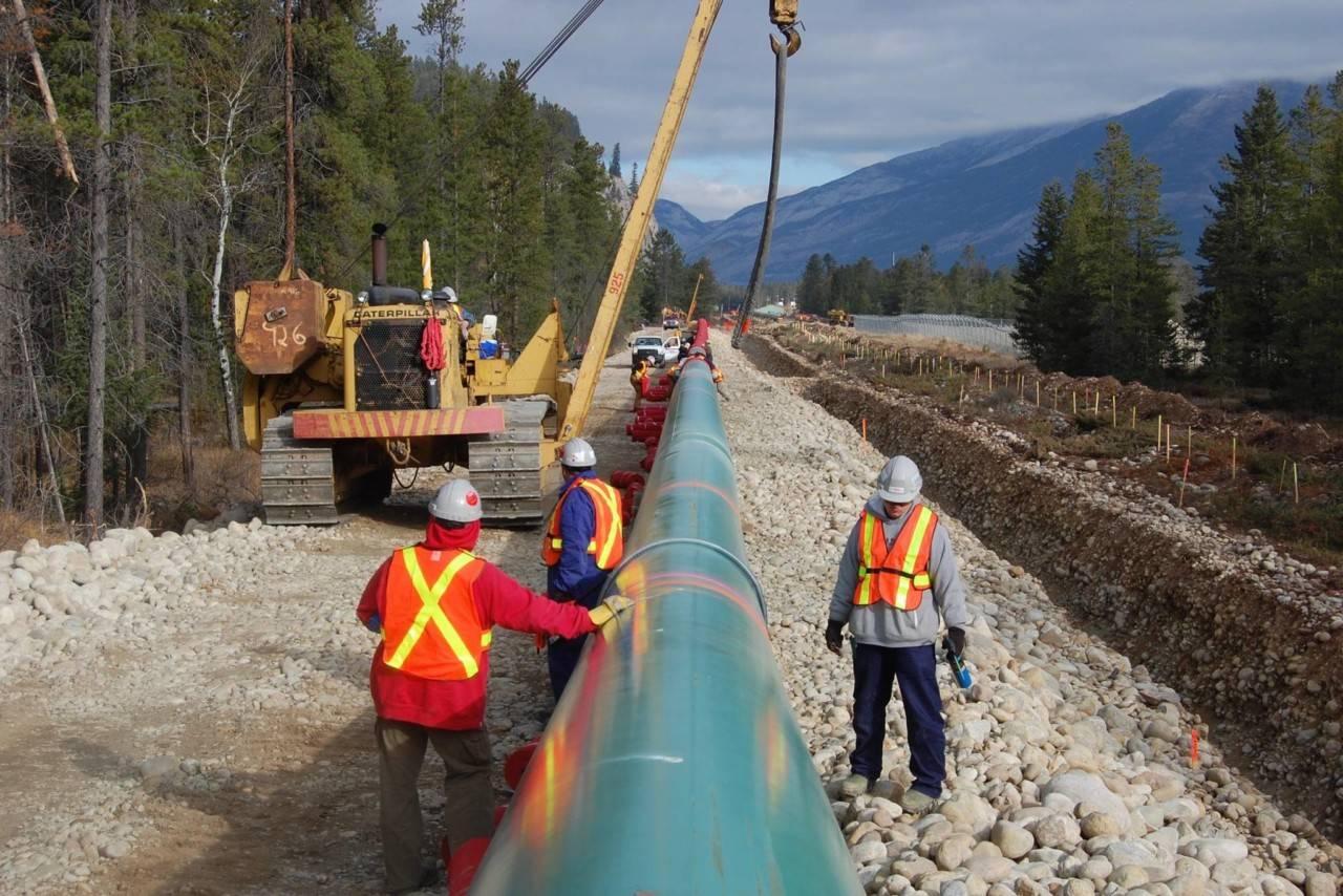 Trans Mountain fails NEB's pipeline pre-construction audit