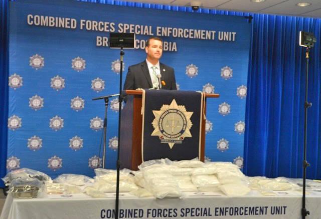 Six-year sentence for drug trafficking
