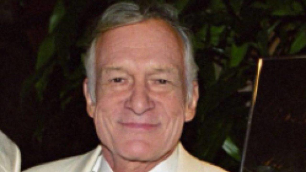 Hugh Hefner Playboy Magazine Founder Dies At 91 Langley Advance Times