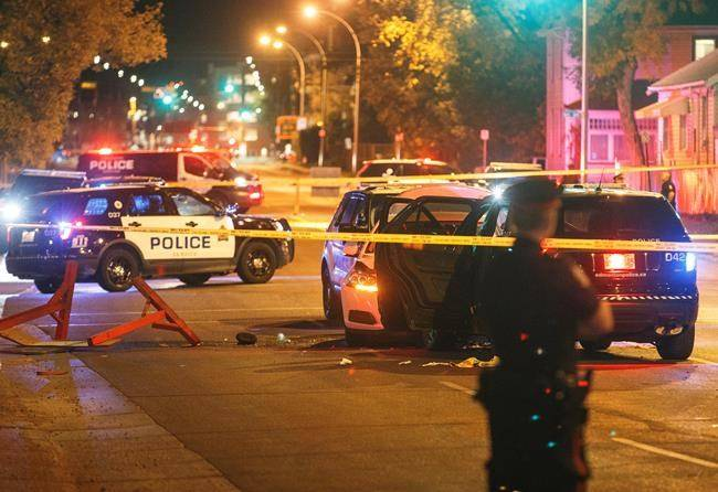 Suspect facing terrorism charges in Edmonton truck attack investigated in 2015