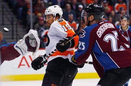 Music in NHL locker-rooms a balancing act