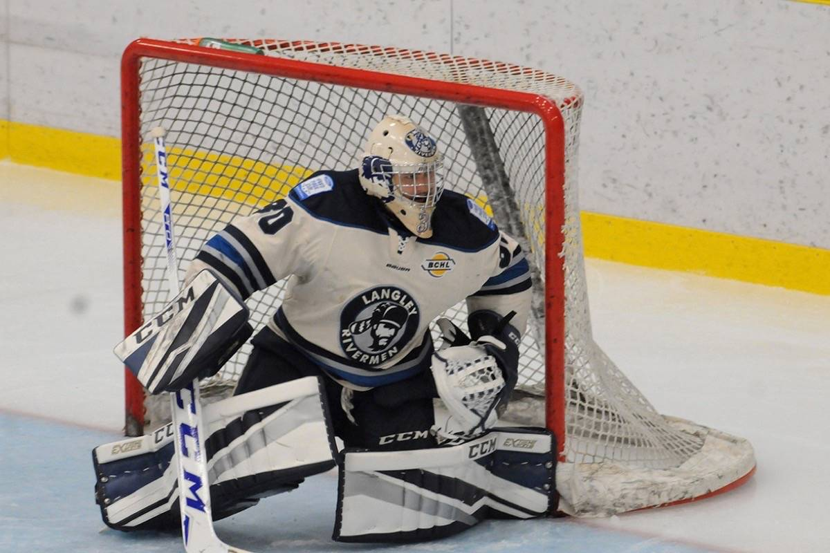 Rivermen, Express trade home-ice victories