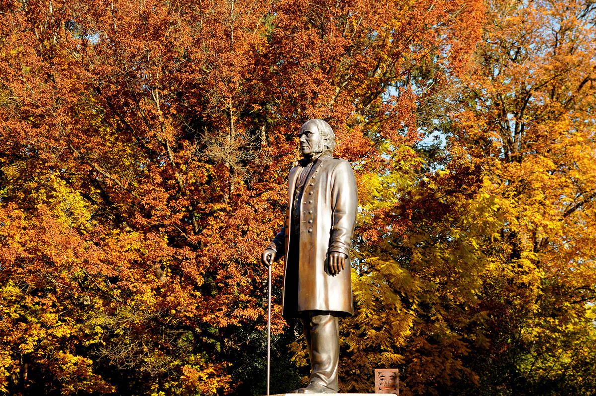 Douglas Day celebration honours Langley's pioneers