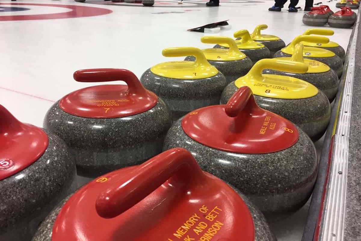 Quesnel to host 2019 B.C. men's curling championship