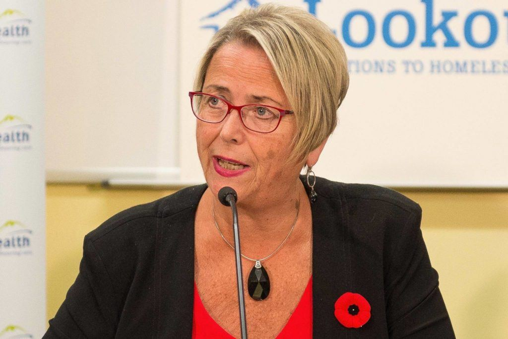 B.C. launches emergency response centre to curb overdose deaths