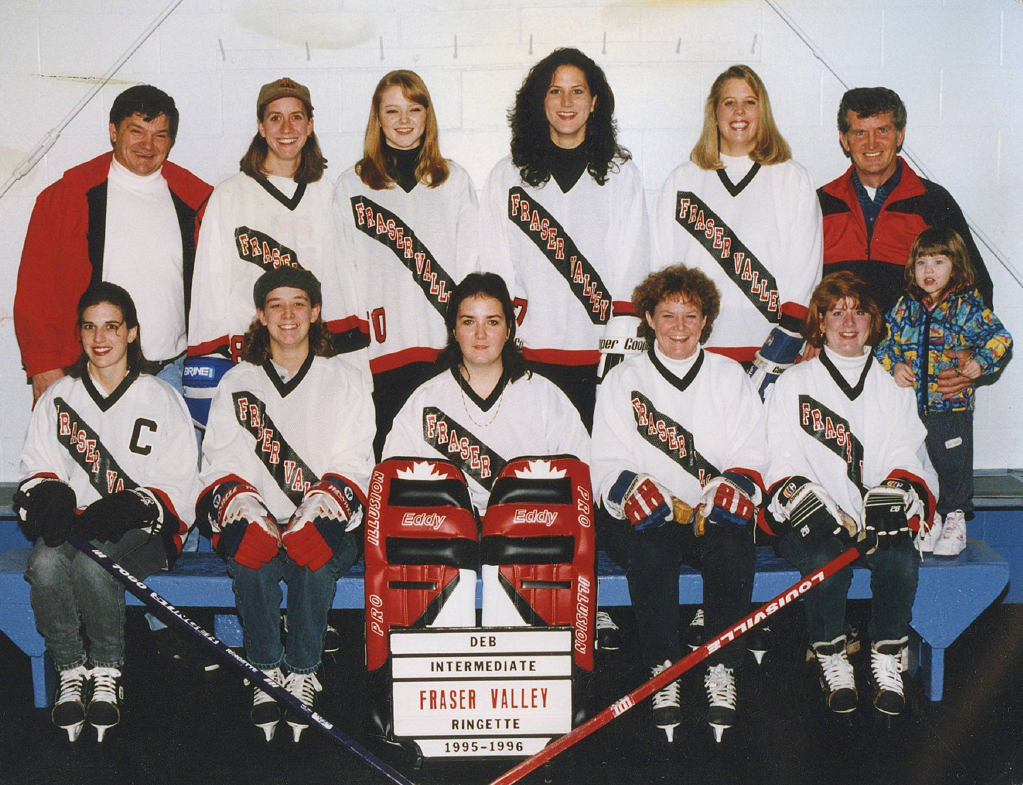 Tournament honours legacy of Langley woman
