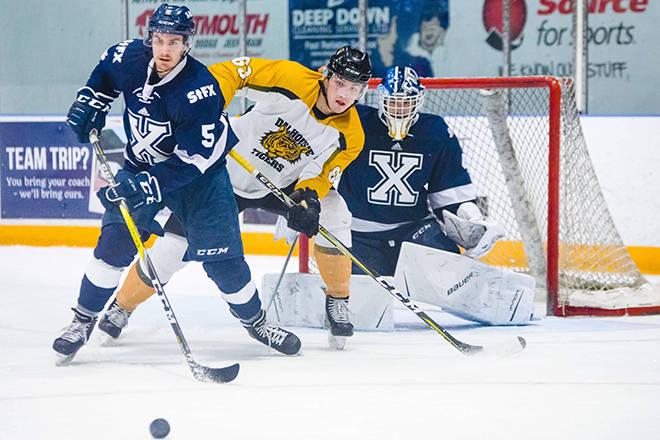 B.C. players named to U SPORTS hockey all-star squad