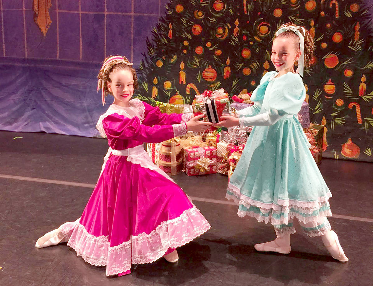 A Nutcracker Christmas Cast.Magic Of The Nutcracker Comes To The Lower Mainland
