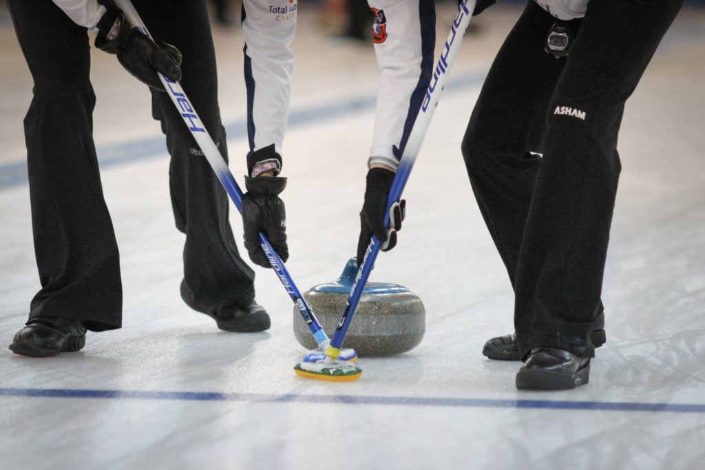 B.C.'s best junior curlers ready to rock in Langley