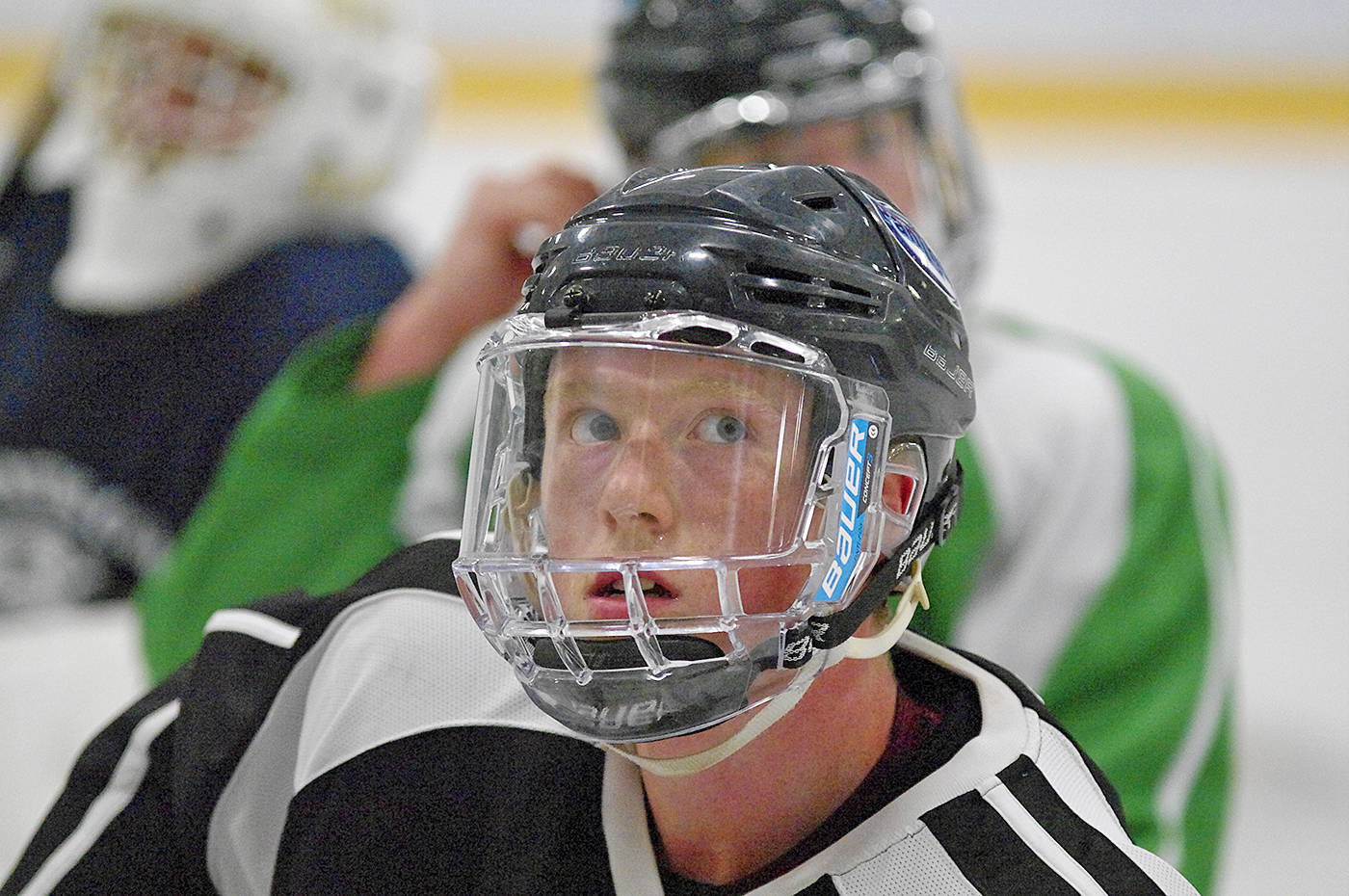 OPINION: Mandatory full face protection a smart move for hockey