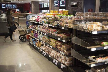 At least 7 companies investigated in bread price-fixing probe