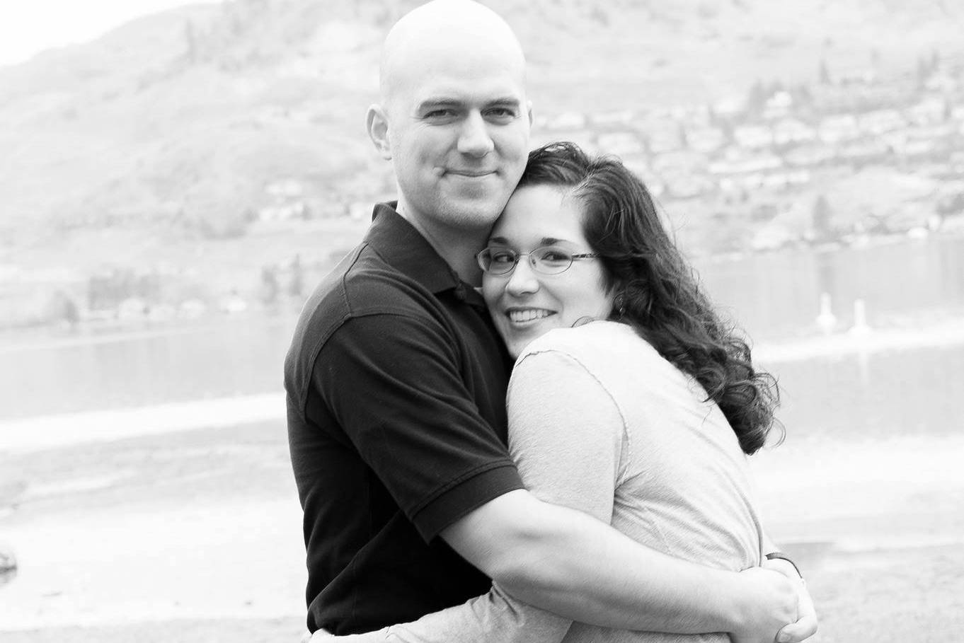 Update: Kelowna man charged with killing wife, daughters