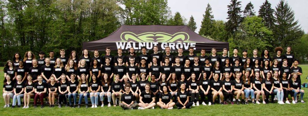 Walnut Grove track project looking for donations