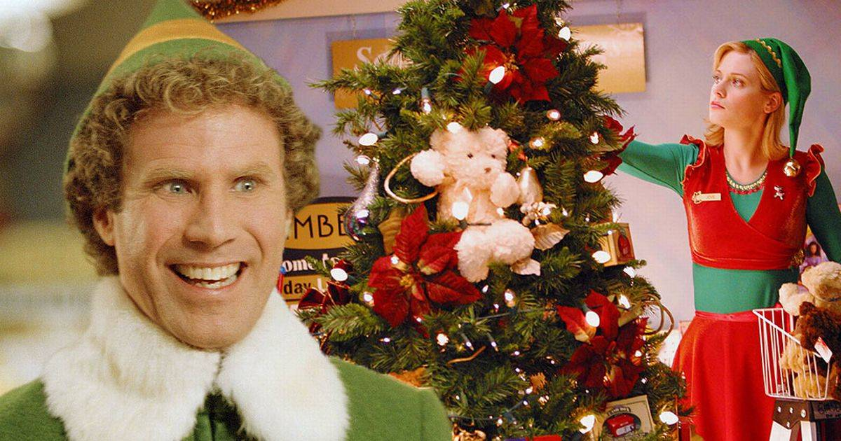 For many of our readers, the holiday season doesn't truly get underway until they've seen the modern Christmas classic, Elf, starring Will Ferrell and Zoey Deschanel. Web image