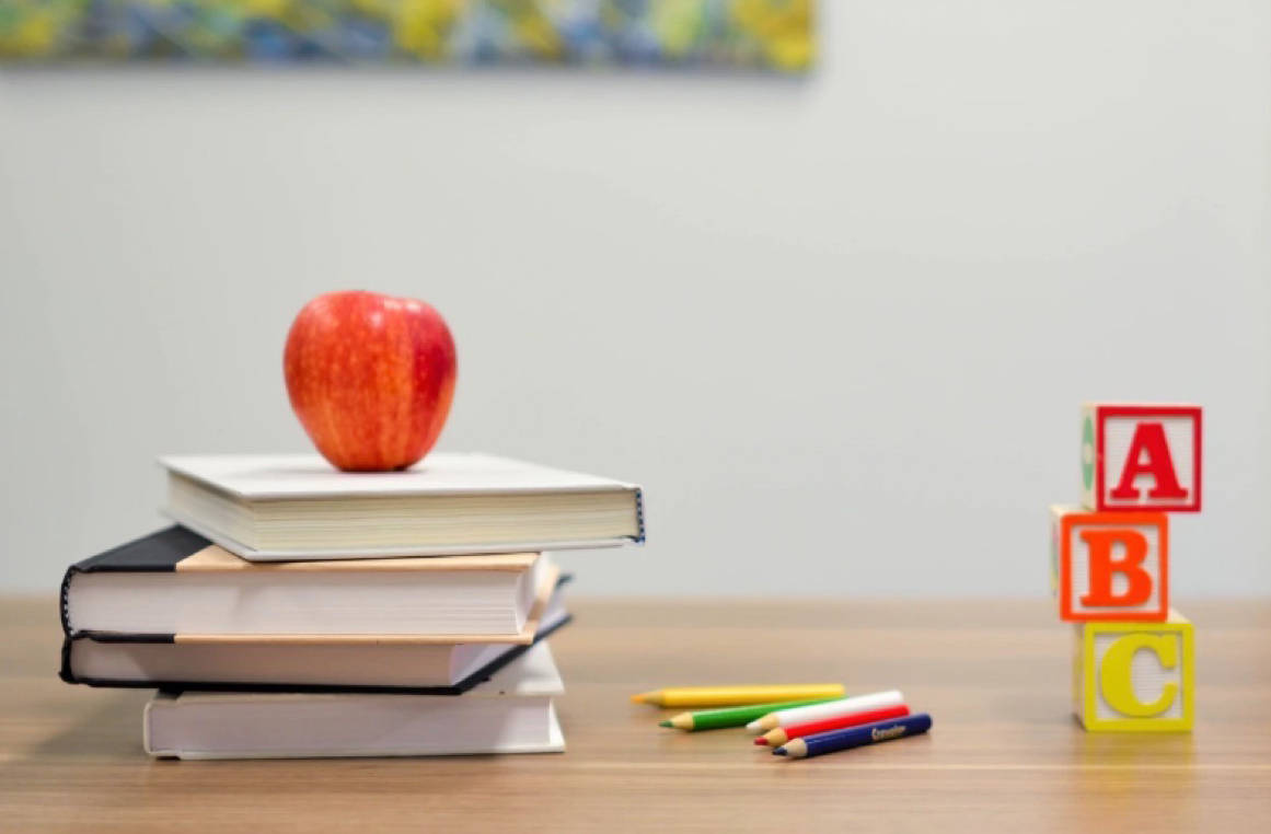 The year in education