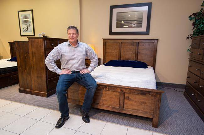 Sex, drugs and rolling into the corner: the waterbed turns 50