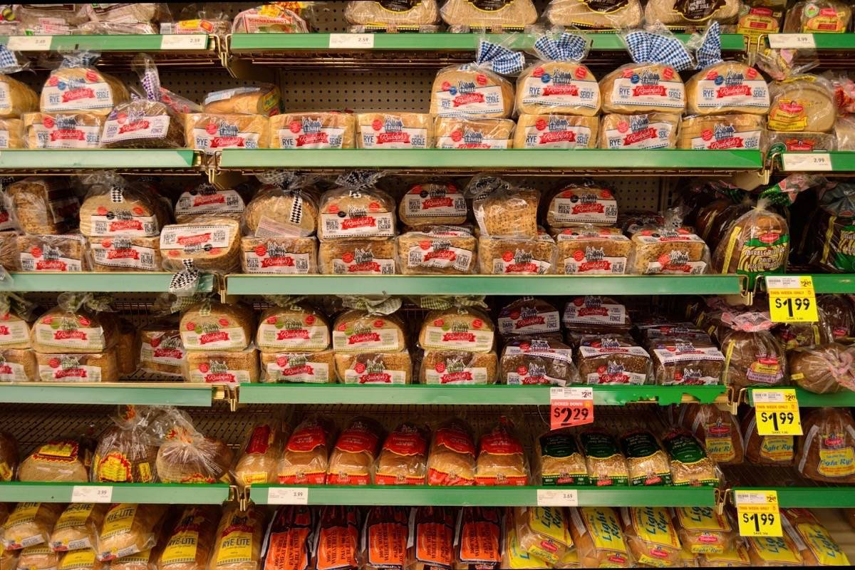Get your Loblaws $25 bread price fixing gift card