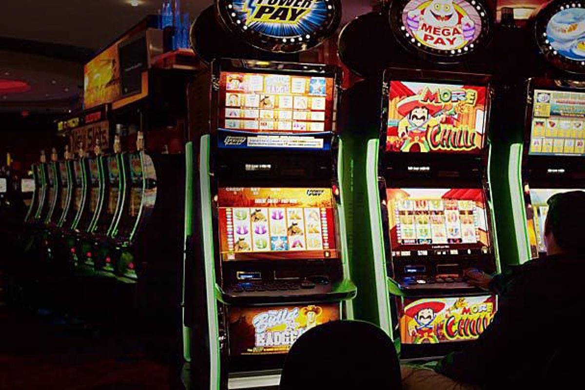 B.C. is investigating possible money laundering in Lower Mainland casinos. (Black Press files)
