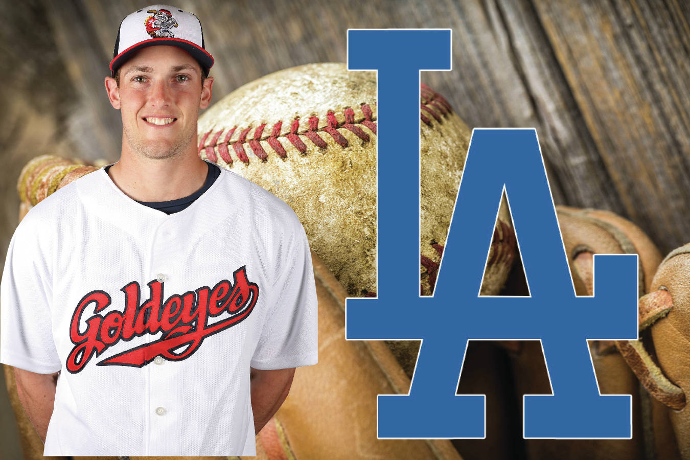 Former Blaze standout joins L.A. Dodgers organization