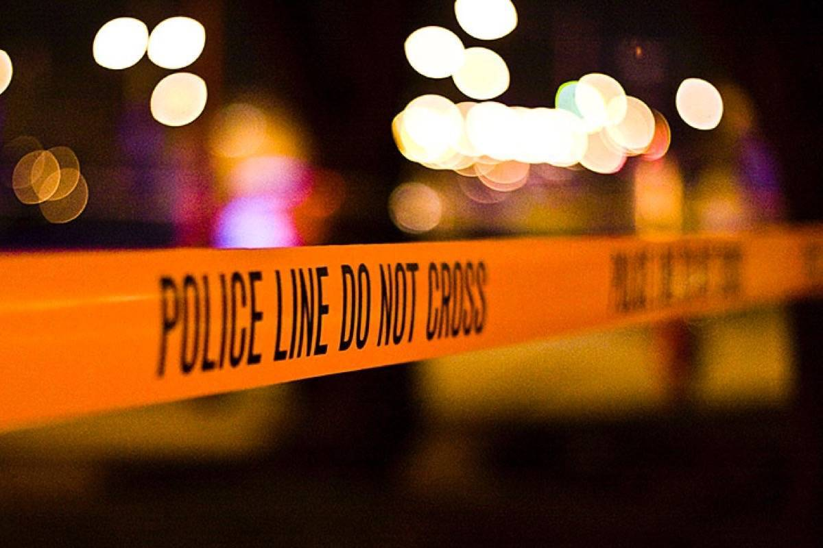 Car set ablaze in Langley City