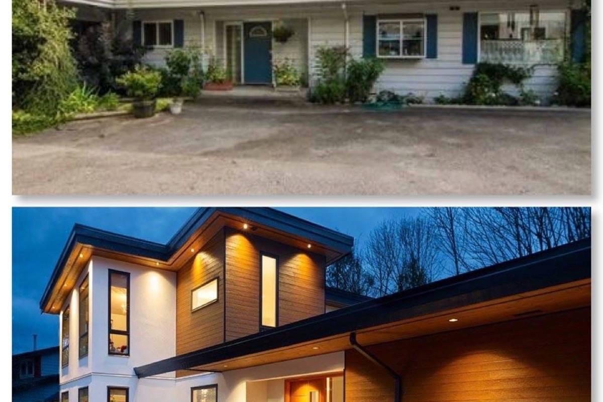 Ridgewater Homes takes home hardware