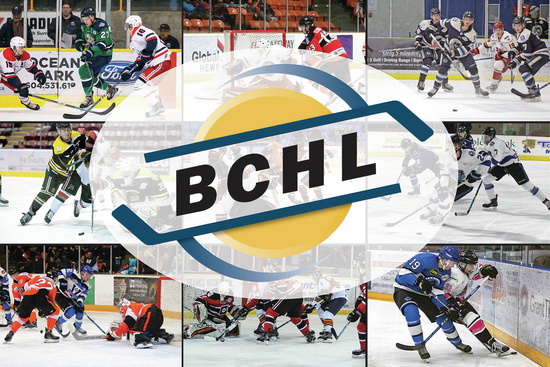 BCHL Today: Lewis speaks and Cooper commits to Colonials