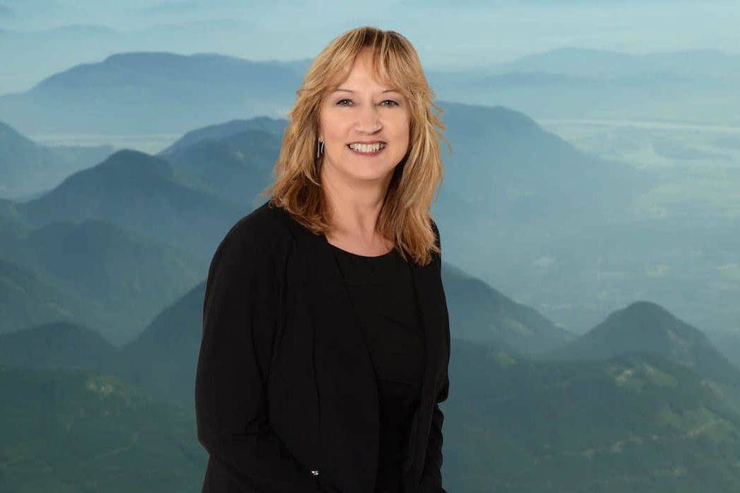 Janice Papp, who recently joined the CBM Lawyers team in Langley, appreciates the firm's community focus.