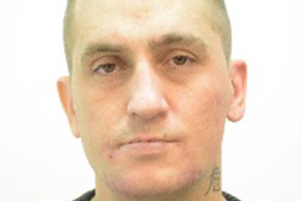 Reward offered for Alberta murder suspect believed to be in B.C.